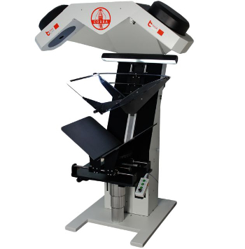 Book2Net Cobra V-Scan cradle book scanner