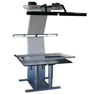 Book2net Hornet A0 Book Scanner