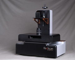 FlexScan 3 in 1 Microfilm Scanner