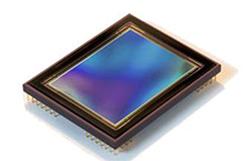Matrix Area Sensor