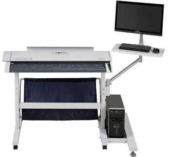 SmartLF SC 42 Xpress Large Format Book Scanner