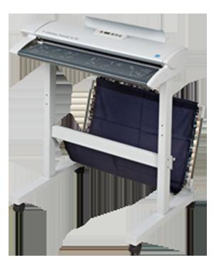 SmartLF SC 25 Xpress Large Format Book Scanner