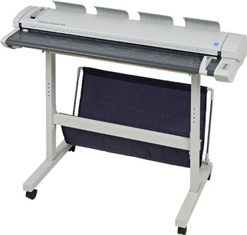 SmartLF SG 36 44 Large Format Book Scanner