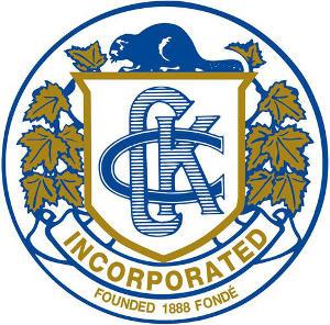 CKC Logo