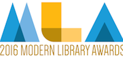 Modern Library Awards 2016