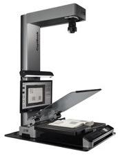 CopiBook Open System Book Scanner