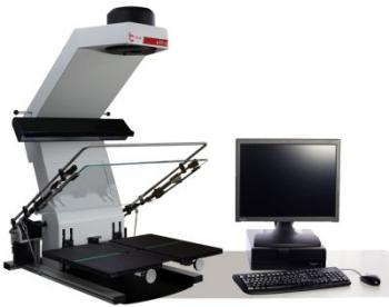 Book2net Ultra II Book Scanner