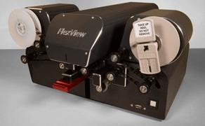 nextScan's FlexView Microfilm Scanner