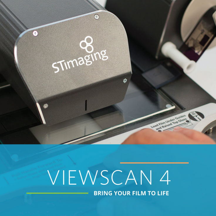 STImaging Viewscan 4 - Ristech