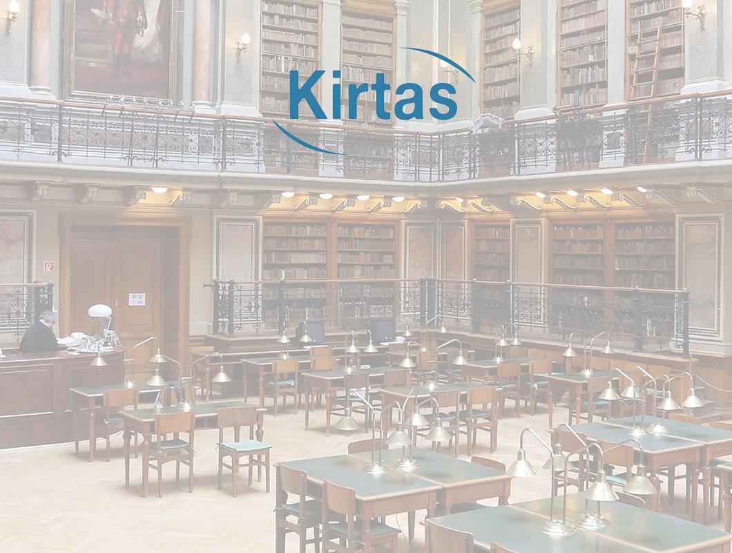 Kirtas book scanners