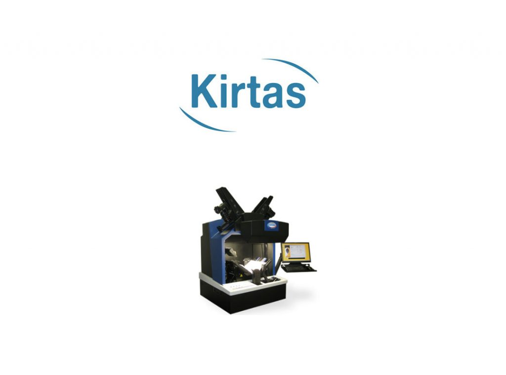 Kirtas Book Scanners